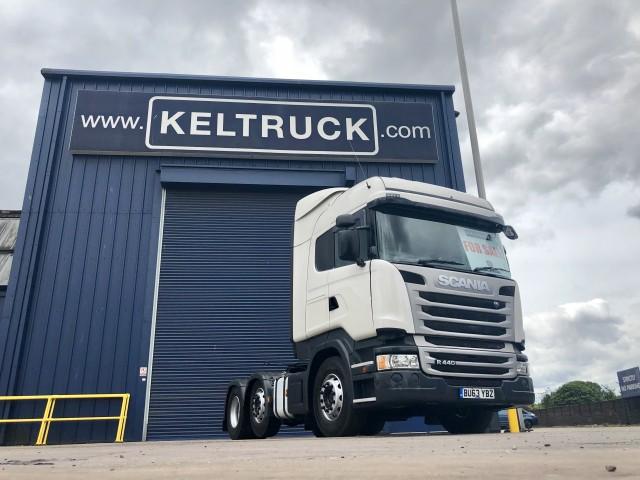 Keltruck | Used Scania Trucks | Wide range of used trucks for sale